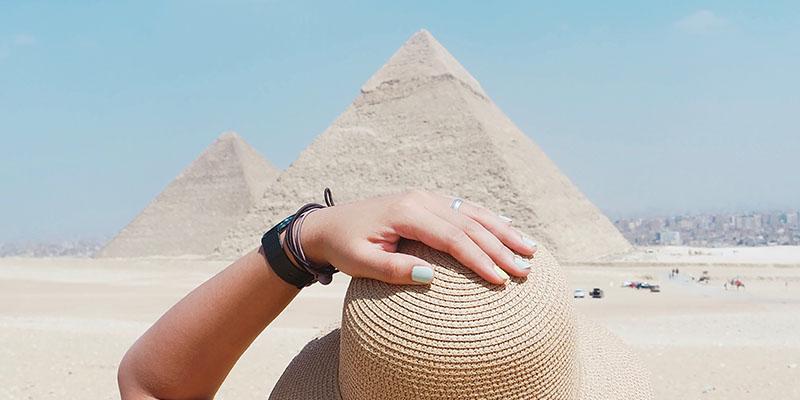 Quelle période pour partir en Égypte ?