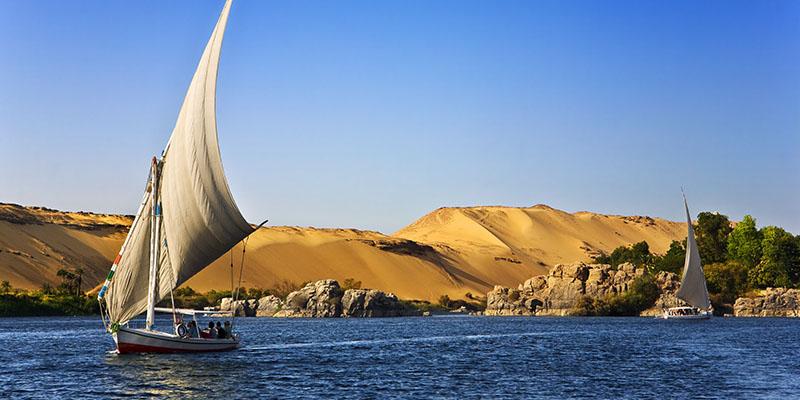 Conseils pour choisir sa croisière sur le Nil