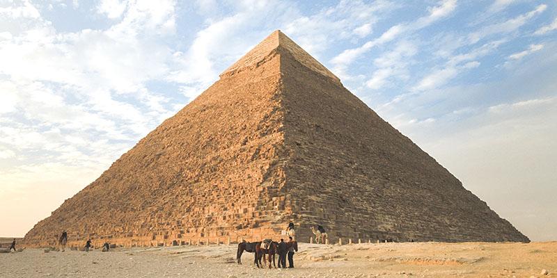 Les plus beaux sites archéologiques d'Égypte